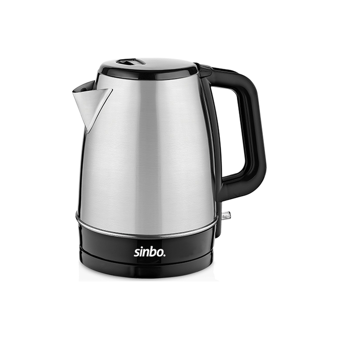 Sinbo SK 7353 Su Isıtıcı - Gri / 1,7 lt