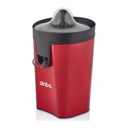 Sinbo SJ 3145 Narenciye Sıkacağı - Kırmızı / 30 Watt