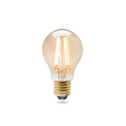 Osram A60 Vintage 1906 Led Cl A Fıl Gold 55 Non-Dim 7W E27 Sarı Işık Ampul