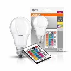 Osram Base cla60 Remote 9W - Renk Değiştiren Ampul
