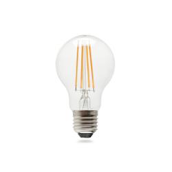 Osram A60 Ledcla60 Fıl 7W E27 İkili Sarı Işık Ampul