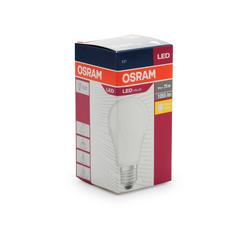 Osram A75 Led Value Cla75 10W/827 E27 Ampul