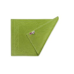Hobby Hayal Ayak Havlusu (Yeşil) - 50x70 cm