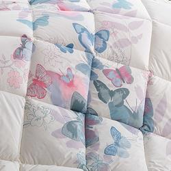 Hobby Sueno Poplin Çift Kişilik Uyku Seti - Yeşil