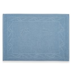 Hobby Hayal Ayak Havlusu (Mavi) - 50x70 cm