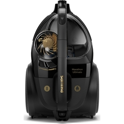 Philips XB 9125/07 Marathon Ultimate Toz Torbasız Elektrikli Süpürge - Siyah / 650 Watt
