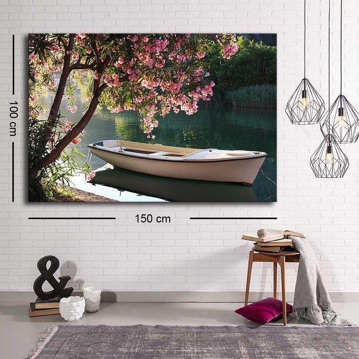 Resim  Özgül C-001 Kanvas Tablo - 100x150 cm