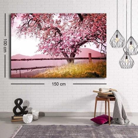 Resim  Özgül Grup C-003 Kanvas Tablo - 100x150 cm