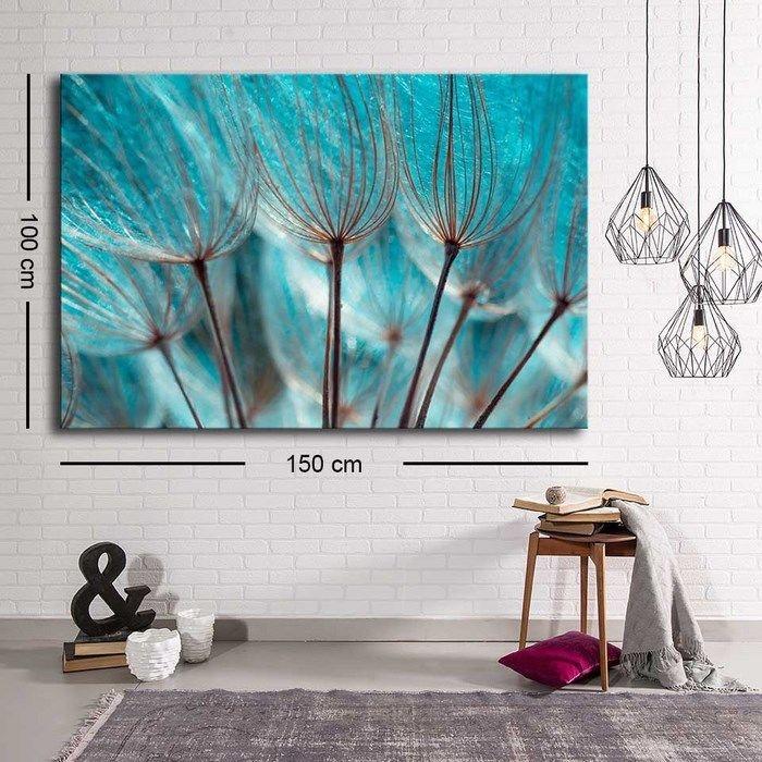 Resim  Özgül Grup C-006 Kanvas Tablo - 100x150 cm