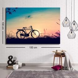 Özgül Grup C-010 Kanvas Tablo - 100x150 cm