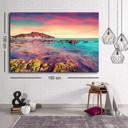 Özgül C-015 Kanvas Tablo - 100x150 cm