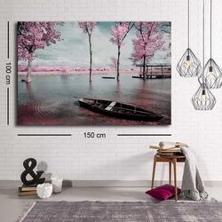 Özgül C-062 Kanvas Tablo - 100x150 cm