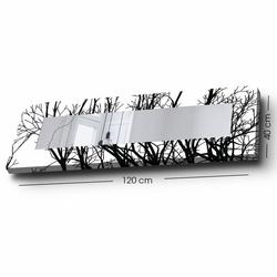Özgül 40120YMA-12 Mdf Ayna - 40x120 cm