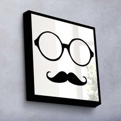 Özgül 3030SA-014 Desenli Dekoratif Ayna