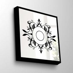 Özgül Grup 3030SA-022 Desenli Dekoratif Ayna