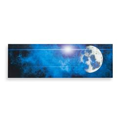 Özgül 3090DACT-54 Aydınlatmalı Kanvas Tablo - 30x90 cm