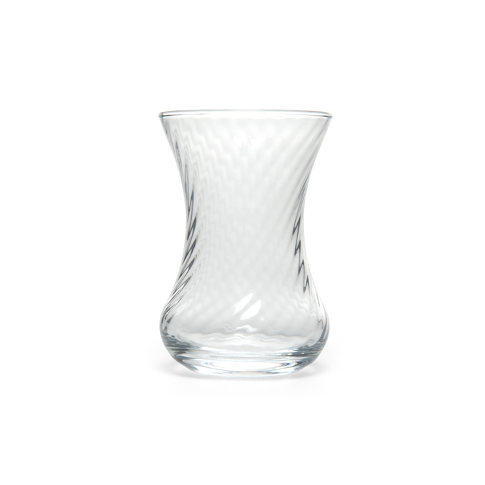 Resim  Paşabahçe 42781 İncebelli 6'lı Çay Bardağı - 125 cc