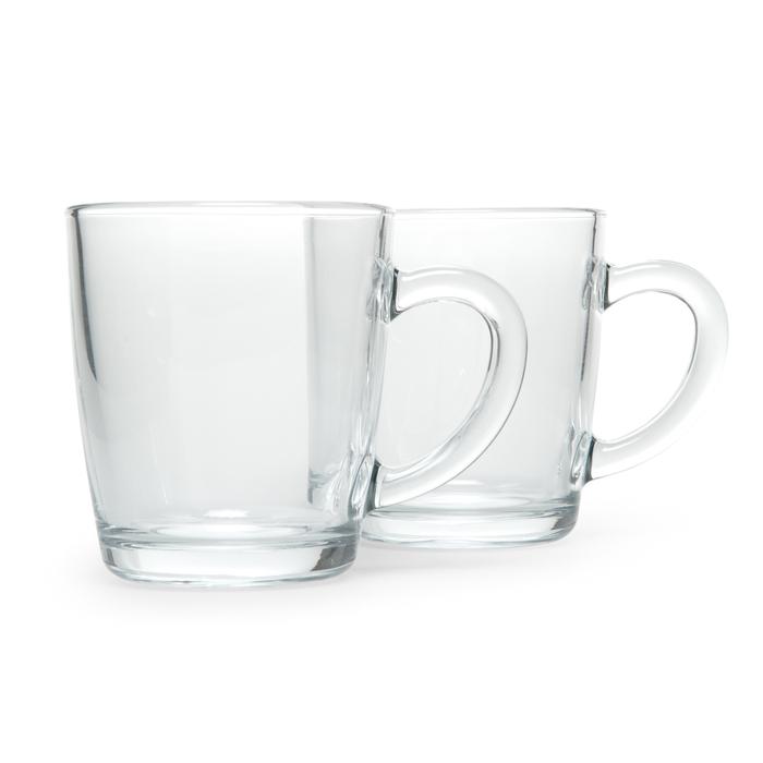 Resim  Paşabahçe 55531 Basic 2'li Çay Fincanı - 230 cc