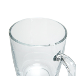 Paşabahçe 55531 Basic 2'li Çay Fincanı - 230 cc