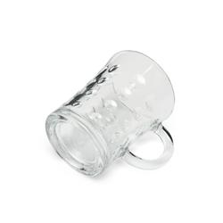 Paşabahçe 55891 Chroma 2'li Kulplu Çay Fincanı - 205 cc