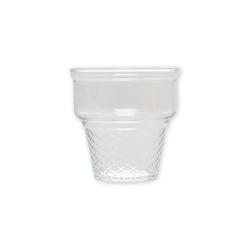 Paşabahçe 410006 Mini Cournet 3'lü Dondurmalık - 245 ml