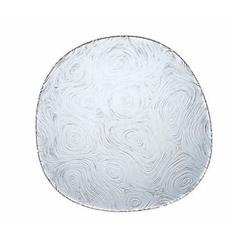 Paşabahçe 10661 Linden Düz Yemek Tabağı - 22 cm