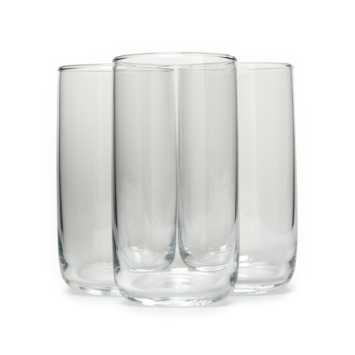 Resim  Paşabahçe 420805 İconic 3'lü Meşrubat Bardağı