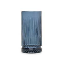 Paşabahçe 520015 Long Dink 4'lü Bardak - Mavi / 445 cc