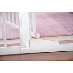 Miny Baby Auto Close Güvenlik Kapısı - Beyaz