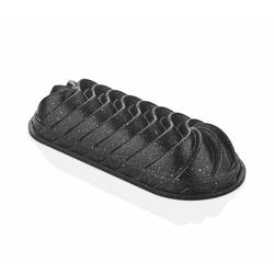 Papilla Döküm Kek Kalıbı - Siyah