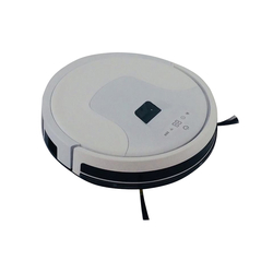 Robogil Stella-400 Robot Süpürge - Beyaz / 30 Watt