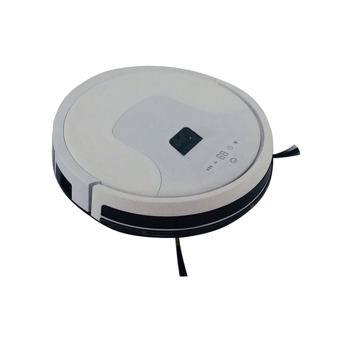 Resim  Robogil Stella-400 Robot Süpürge - Beyaz / 30 Watt