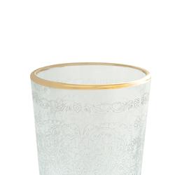 Rakle Helen 6'lı Kahve Yanı Bardağı - 100 cc