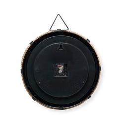 Rikon Saat EVD-11 Metal Halat Duvar Saati  - 35x35 cm