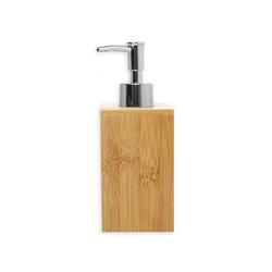Lorin Bambu Sıvı Sabunluk