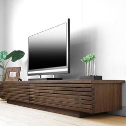 Rabi Prestij Wood TV Ünitesi - Ceviz