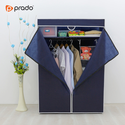 Prado Basic Portatif Bez Dolap - Lacivert