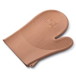 Silicolife Fırın Eldiveni - Kahverengi
