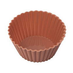 Silicolife Muffin Kalıbı - Asorti