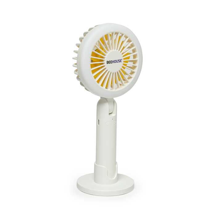 Beehouse Q4 Led Işıklı Fan