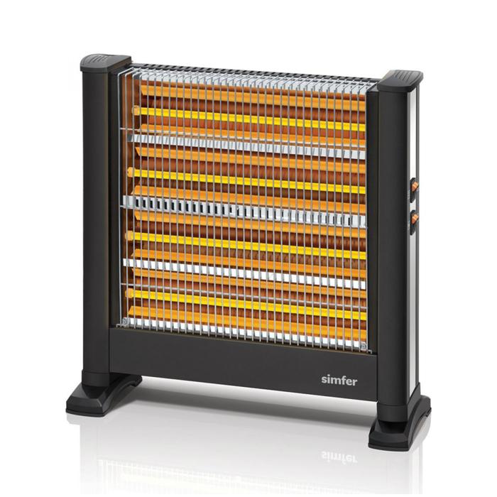Simfer S.2200.DSL.BF Buharlı Isıtıcı - 2200 Watt