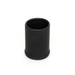 Perotti 10816 Well 4 Parça Banyo Takımı - Siyah