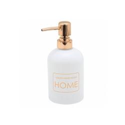 Perotti Enzo Home Cam Sıvı Sabunluk - Asorti