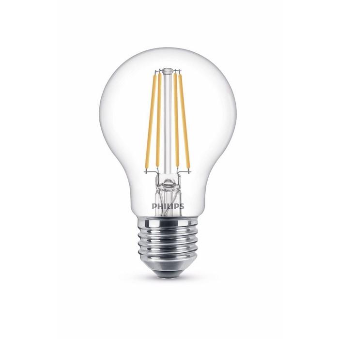 Philips A60 LED Classic 75W E27 Non-Dim 2700K Ampul