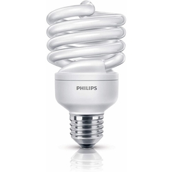 Philips Burgu Economy 23W Sarı Işık E27 Ampul