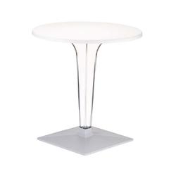 Siesta 520 Ice Masa - Beyaz