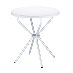 Siesta Elfo 70 Masa - Beyaz