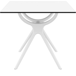 Siesta 80 Air Masa - Beyaz