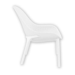 Siesta 103 SKY Lounge Bahçe Sandalyesi - Beyaz