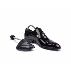 Show Yaylı Erkek Ayakkabı Kalıbı - Siyah